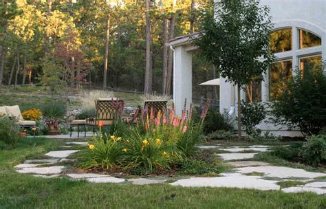 New Backyards by Colorado Landscape Designer Helping You Turn Colorado