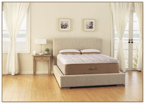 tempur pedic grand bed tempur pedic grand bed ghostbed vs tempurpedic elite