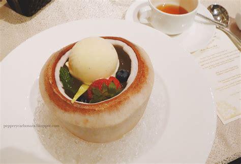 Dijamin Desserts 5 dessert enak di bali yang harus kamu coba