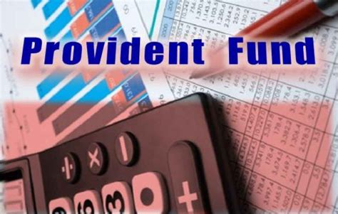 Request Letter Sle For Provident Fund sle request letter for provident fund