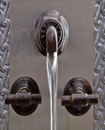 outstanding rustic kitchen faucet luxury brass kitchen faucet 24 best images about kitchen bronze faucets on pinterest