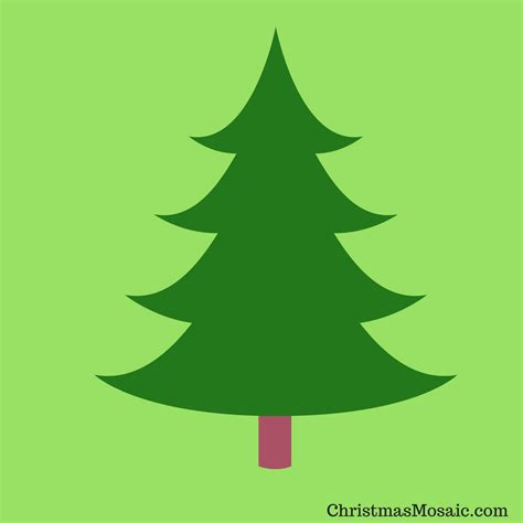 how to make a christmas tree out of pipe cleaners