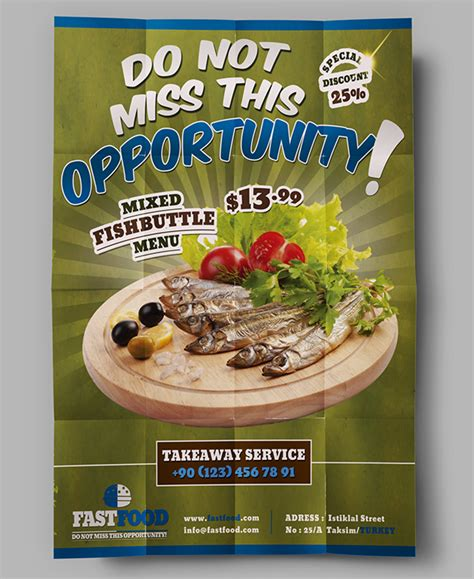 food flyer template 23 fast food flyer templates free psd ai vector eps