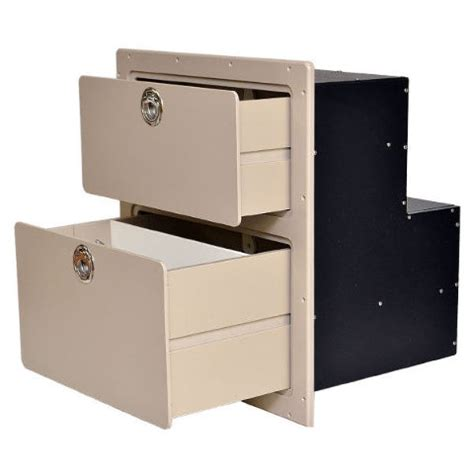 Rv Storage Drawers by Harris Kayot 2009 Classic Jet Technologies Boat Helm