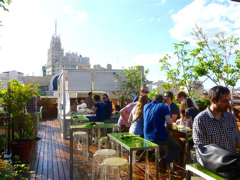 top bars in madrid madrid s best rooftop bars round 2 naked madridnaked madrid