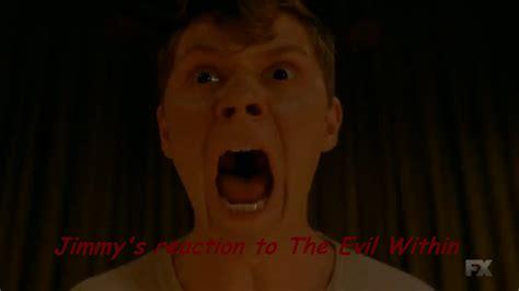 American Horror Story Memes - american horror story freak show jimmy meme by