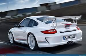 Porsche 911 Gt3 Rs 4 0 Specs Ausmotive 187 Official Porsche 911 Gt3 Rs 4 0