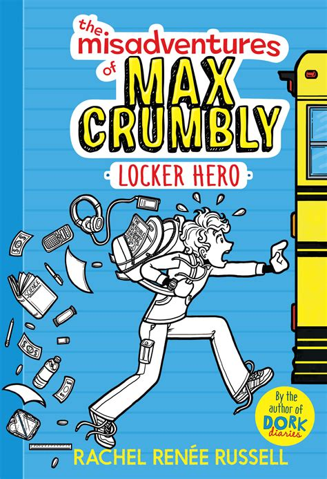 Best Place To Buy Decorations For The Home by The Misadventures Of Max Crumbly Locker Hero Max Crumbly