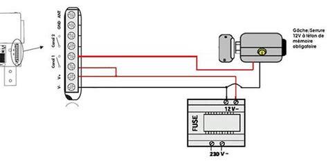 t 233 l 233 commande universelle pour portail automatique