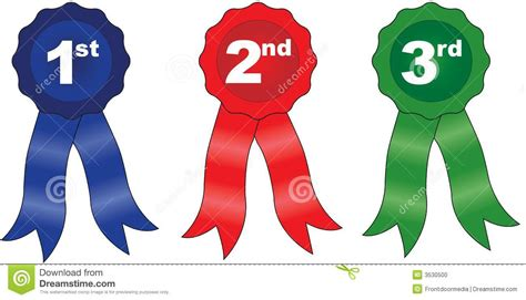 1st prize ribbon template 2nd place blue ribbons clipart cliparthut free clipart