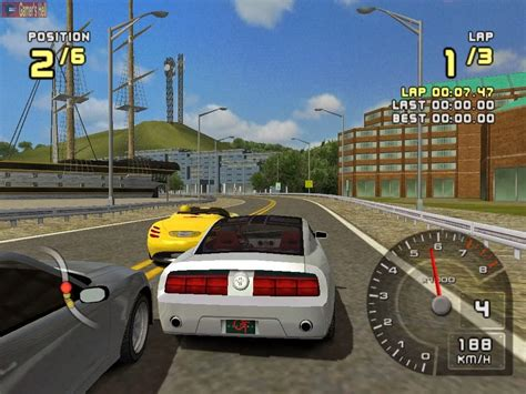free download full version racing games for windows 7 download ford street racing game free download full