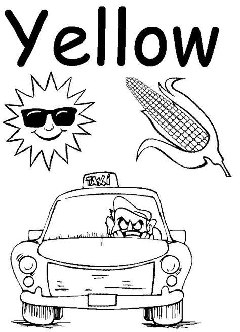 preschool worksheets preschool worksheet colors