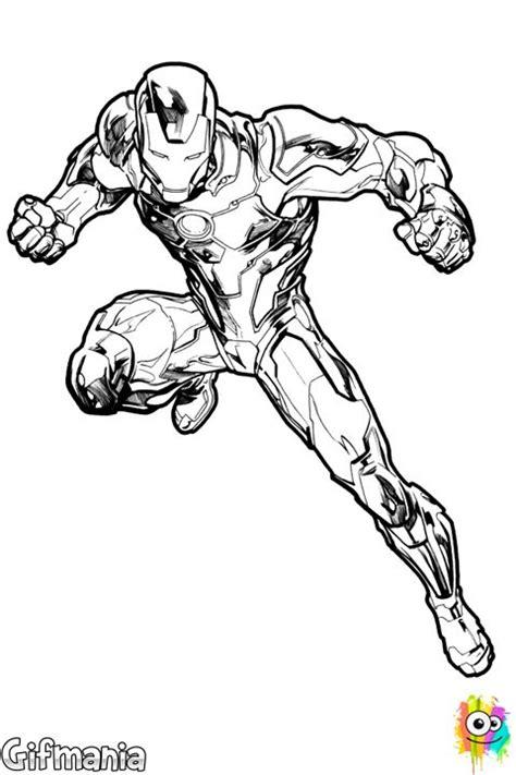 imagenes de iron man blanco y negro 139 best images about dibujos para colorear on pinterest
