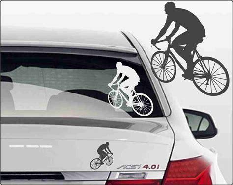 Rennrad Aufkleber Namen by Autosticker Rennrad Rennradsticker