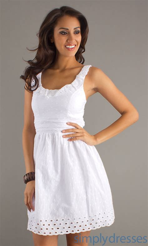 Summer Dresses by Pin By Tina Walker On White Summer Dress