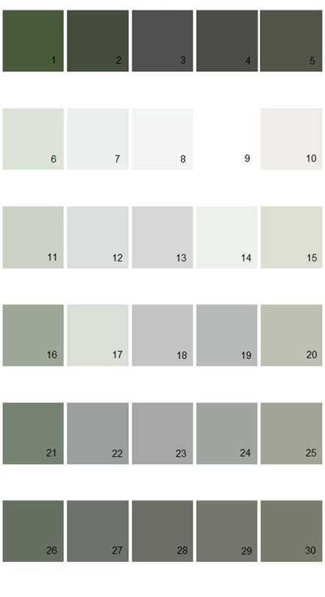valspar paint colors tradition palette 29 house paint colors