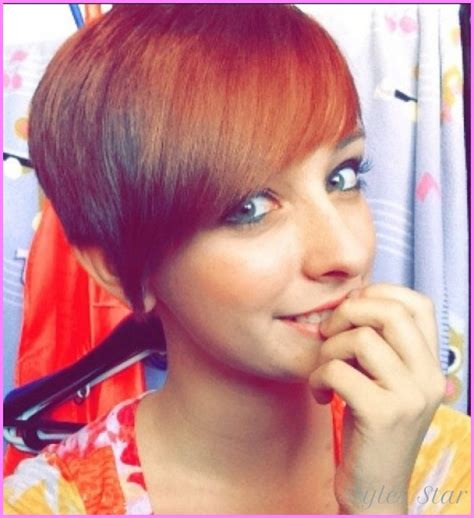 hairstyles for spring black teens 2015 cute little girl short haircuts with bangs stylesstar com