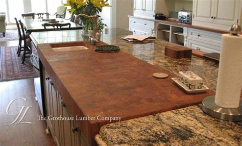 Butcher Block For Kitchen Island by Butcher Block Island Butcher Block Countertops Photos