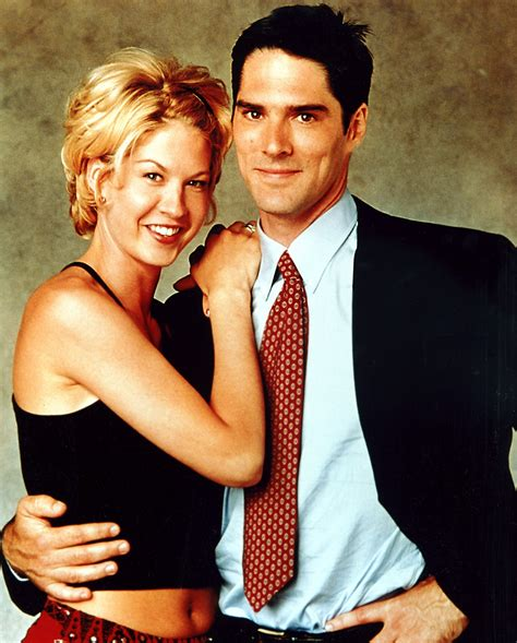 dharma and greg season 4 hairstyle hotch in his younger wilder days criminalminds