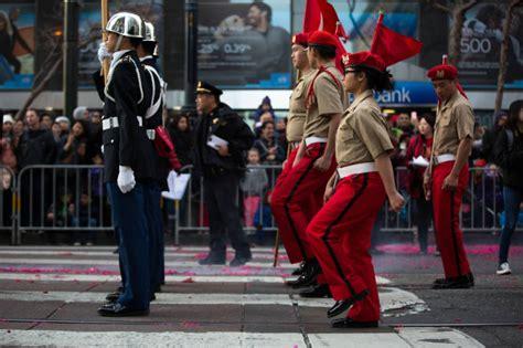 new year festival 2018 san francisco photos new year parade illuminates san francisco