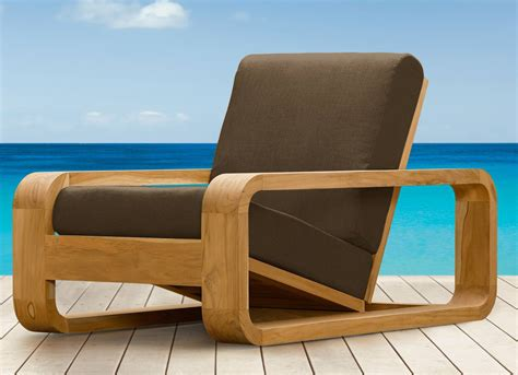 Modern Teak Outdoor Furniture Designs The Clayton Design Modern Teak Outdoor Furniture