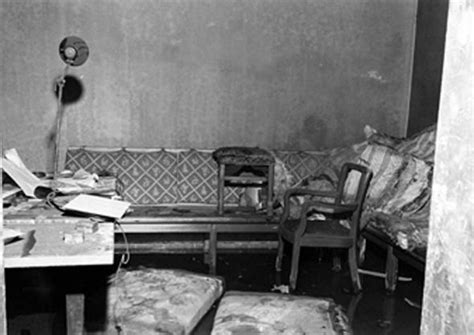 Ww2 Bedroom by Does Secret Tunnel Discovered Berlin Prove