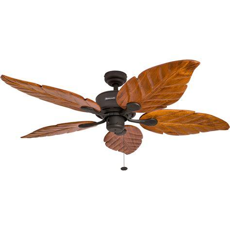 humidifier ceiling fan honeywell sabal palm ceiling fan bronze finish 52 inch