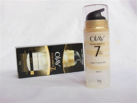 Olay Total Effect Anti Aging Serum olay total effects 7 in 1 anti aging plus serum duo