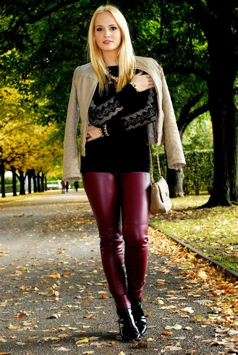 pattern dusky leather leggings 116 best bella images on pinterest faces leather and
