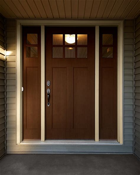 Craftsman Style Front Door Flickr Photo Sharing Front Door Craftsman Style