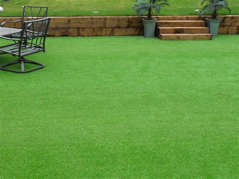 artificial lawn installation great grass all year round