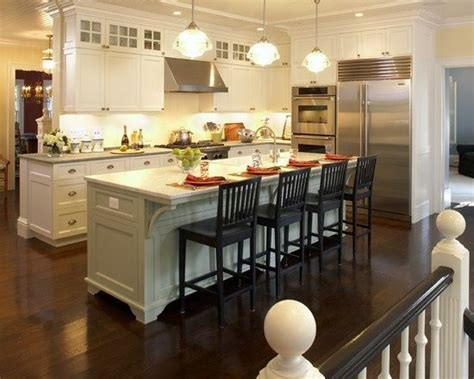 Galley Kitchen Design With Island Kitchen Island Galley Kitchen Design For The Home