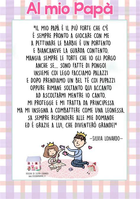 mamma testo italiano poesia per la festa pap 224 per figlie femmine cose