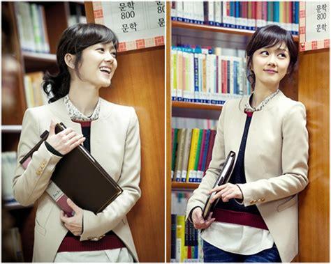 film baru jang nara jang nara transforms into a teacher for the new drama