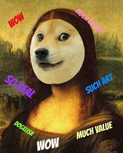 Original Doge Meme - wow such original very meme such doge wow doge doge