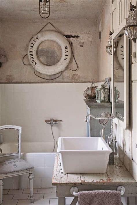 wandlen wc eine kombination aus maritimen wohnstil und shabby chic