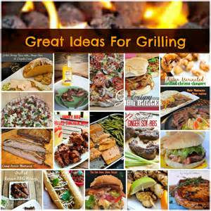 17 great ideas for grilling for memorial day joybee