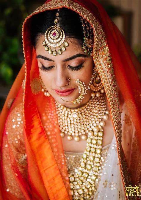 nose rings  spotted  real brides
