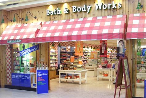 bathroom and body works supercoisinhas bath body works