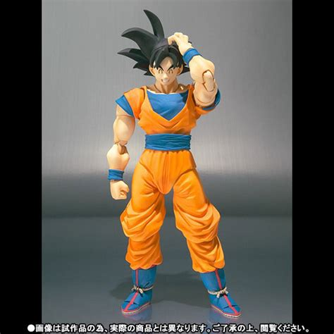 Ngf55 Figure Fzo Songoku Normal Figure Zero news new preorders z sailor moon figuarts pvc figures archonia