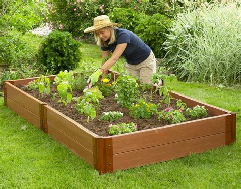 Raised Garden Bed Design Ideas Garden Design 12078 Garden Inspiration Ideas
