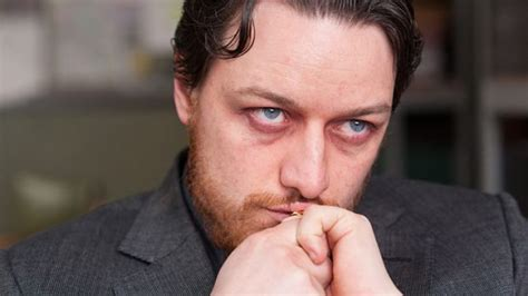 james mcavoy plays filth review twisted police drama s tics and tricks wear thin