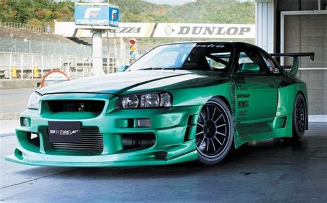 custom nissan skyline custom nissan skyline r34 rss wheels autos camionetas