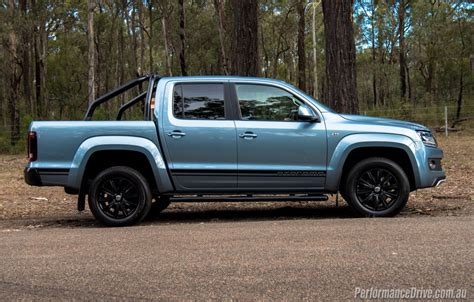 volkswagen pickup 2016 new volkswagen amarok v6 pick up 2016 review pictures