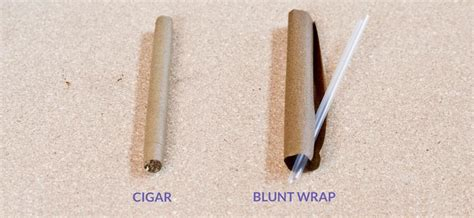 How To Make A Blunt Out Of Paper - visual guide how to roll a better blunt key to cannabis