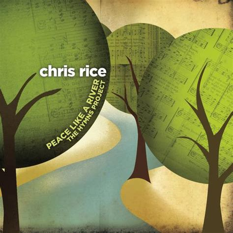 Chris Rice Living Room Sessions by How Great Thou Chris Rice On Pandora Radio