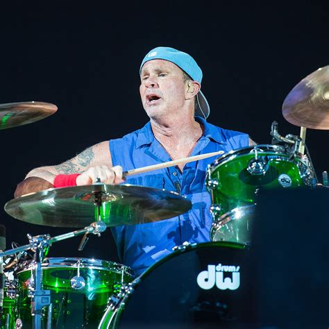 red hot chili peppers chad smith chad smith wikipedia