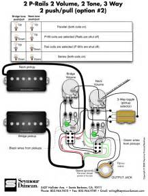 seymour duncan rails wiring diagram get free image about wiring diagram