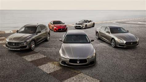 Maserati Elettrica 2020 by La Prima Maserati Elettrica Arriva Nel 2019 2020 News