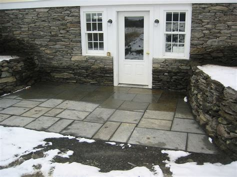 Cut Flagstone Patio by Patio Pictures And Square Cut Flagstone Patios